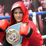 Rivas, Miyao Retain World Titles: Women's' Boxing – The Weekly Wrap Up