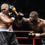 Heavyweight Boxing Tournament Names First Eight Participants