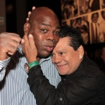 Iran Barkley Hospitalized After Stroke, Seizure