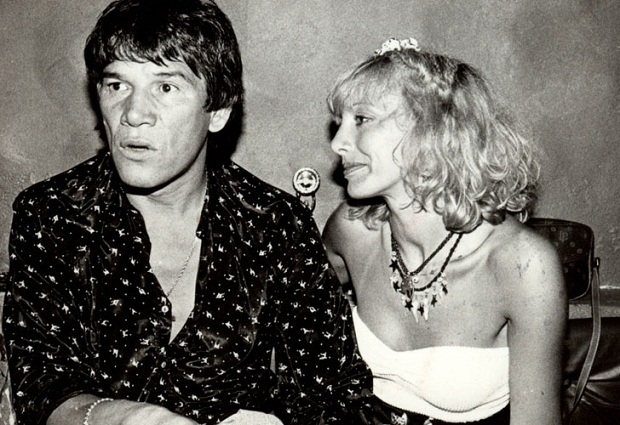 carlos monzon with girl