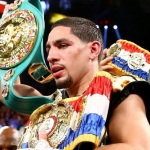 "Danny Garcia Pays Postol to Step Aside, ""I Didn't Even Know Who Postol Was"""