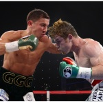 Canelo-Golovkin 2 Official for September 15