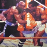 What if Marvin Hagler Beat Sugar Ray Leonard?