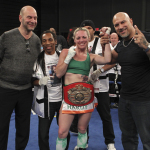 Hardy Wins WBC Strap: Women's Boxing – The Weekly Wrap Up