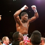 What's Next for Jermain Taylor?