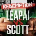 Alex Leapai vs. Malik Scott 10/31: Do or Die Down Under