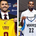 The Boxing Diary: Trades, Drafts, and Free Agency