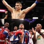 Matchmaker's Corner: Marcos Maidana vs. Keith Thurman