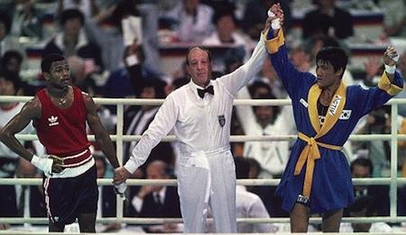roy jones olympics