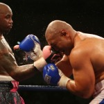 Malik Scott Dominates Alex Leapai Over Ten Rounds