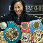 "Braekhus Takes ""All"" Over Retzke in ""All or Nothing"""