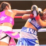 Kenia Enriquez Wins First World Title: Women's Boxing – The Weekly Wrap Up