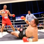 Klitschko-Pulev, Even on Short Notice, Scores a Ratings KO for HBO