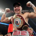 Provodnikov Faces Shopworn Castillo Friday in Moscow