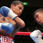 Roman Gonzalez, Takashi Miura Retain Titles in Japan