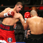 "Ali vs. Abregu Tops Saturday Night's ""Alien vs. Krusher"" Undercard"