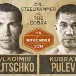 Klitschko vs. Pulev: The Boxing Tribune Preview