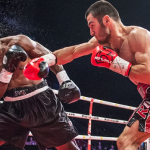 Prospect of the Month: From Russia to Canada, Artur Beterbiev
