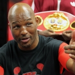 Bernard Hopkins' Final Lesson