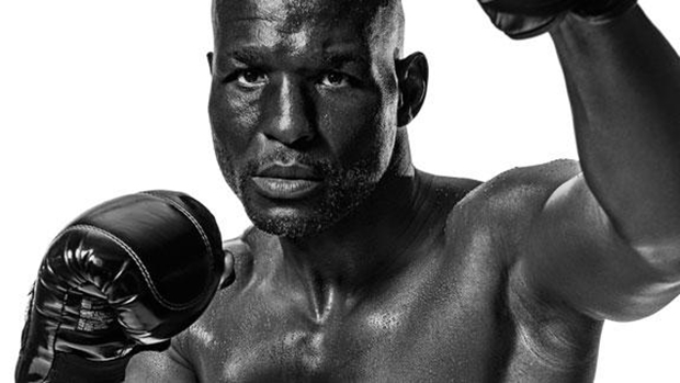 bernard hopkins tribute