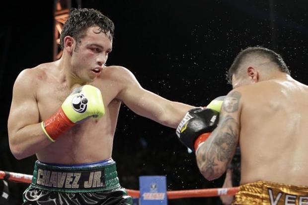 chavez-vera fight 3