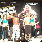 (Photos) Weights from Crawford-Beltran in Omaha