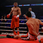 Yuriorkis Gamboa Back in the Ring, Fights on Mijares Undercard
