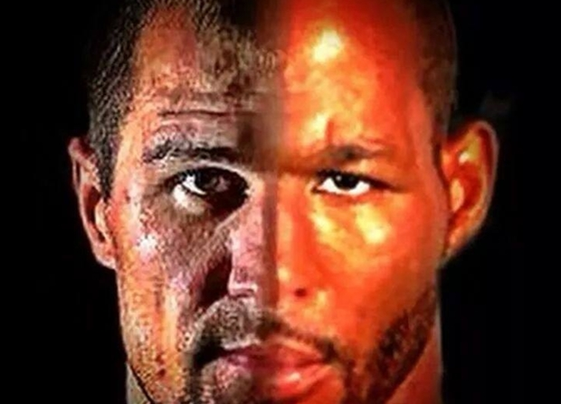 hopkins-kovalev face