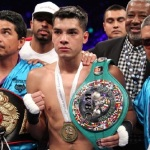 Omar Figueroa Stripped of Lightweight Belt, Linares-Prieto for Vacant Title