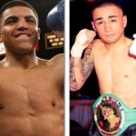 Victor Ortiz Opponent Selected for 12/13 Khan-Alexander Undercard