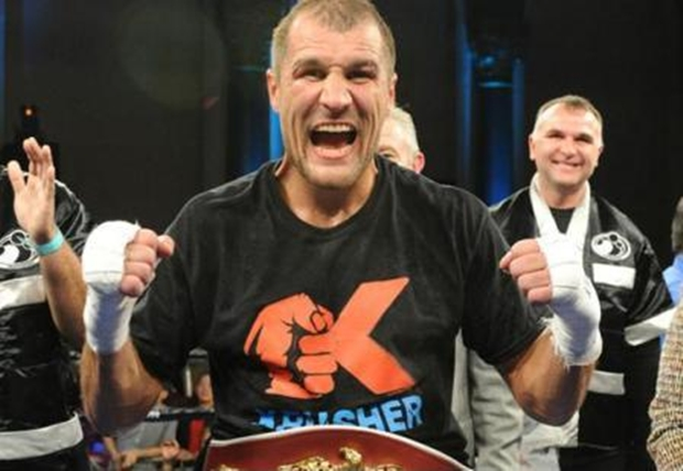 Can Sergey Kovalev Be The Krusher Once Again?