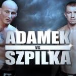 Tomasz Adamek vs. Artur Szpilka Preview