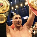 Klitschko Entertains in Five Round Destruction of Pulev