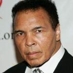 Ali hospitalized with 'mild' case of pneumonia