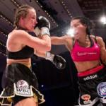 Braekhus Injury Update and The Women's Weekly Wrap Up