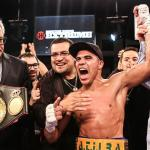 Cuellar stops Tamayo: The Showtime Extreme Recap