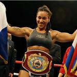 Women's Boxing: The Holiday Week Wrap Up
