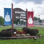 Bowe, Hamed, Mancini, Lampley Head Hall of Fame Class of 2015