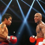 Pacquiao Vs Mayweather Vs Khan?:The Sunday Brunch