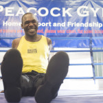 From Kingston streets to English arenas – the story of Ovill McKenzie, an unheralded hero of British boxing