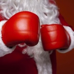 Boxing's Best Christmas Wish List!: The Sunday Brunch