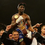Terence Crawford-Chris Algieri Title Bout Targeted