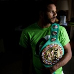 "Anthony Dirrell: ""Bring on Chavez Jr"""