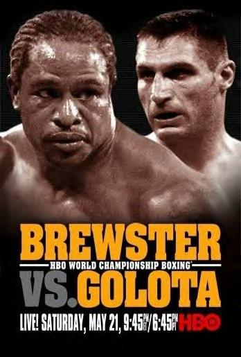 Brewster-Golota