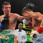 Matthew Macklin to Return in May