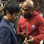 Manny & Mayweather's Meeting in Miami: Progress or Publicity Stunt?
