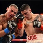 At the Crossroads with Rios and Alvarado