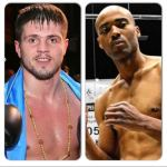 Unbeaten prospects collide in California