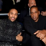 Andre Ward, Gary Shaw Fortify Roc Nation's Boxing Presence