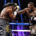Wilder-Stiverne Delivers Heavyweight TV Ratings for Showtime